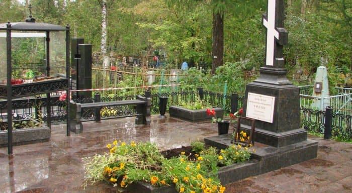 В Архангельске осквернили могилу епископа, возрождавшего духовность Русского Севера