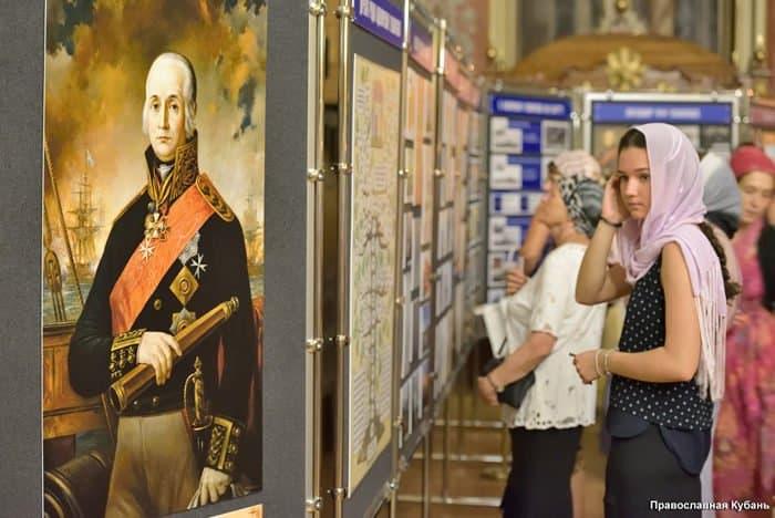 Музейный комплекс с Аллеей героев Российского флота создадут в Кронштадте