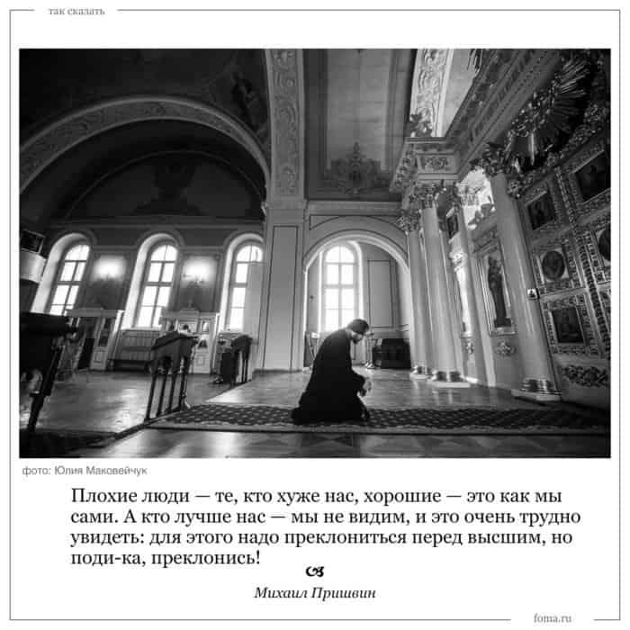 Цитаты. Михаил Пришвин