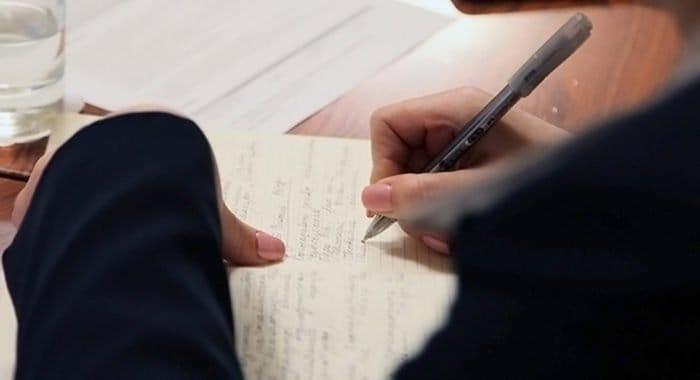 Благодаря Обществу русской словесности улучшился формат ЕГЭ и вернулся устный экзамен