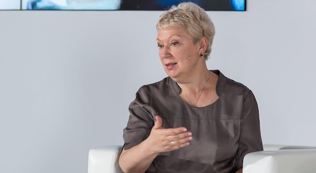 Ольга Васильева указала на ошибки и низкое качество полиграфии учебников