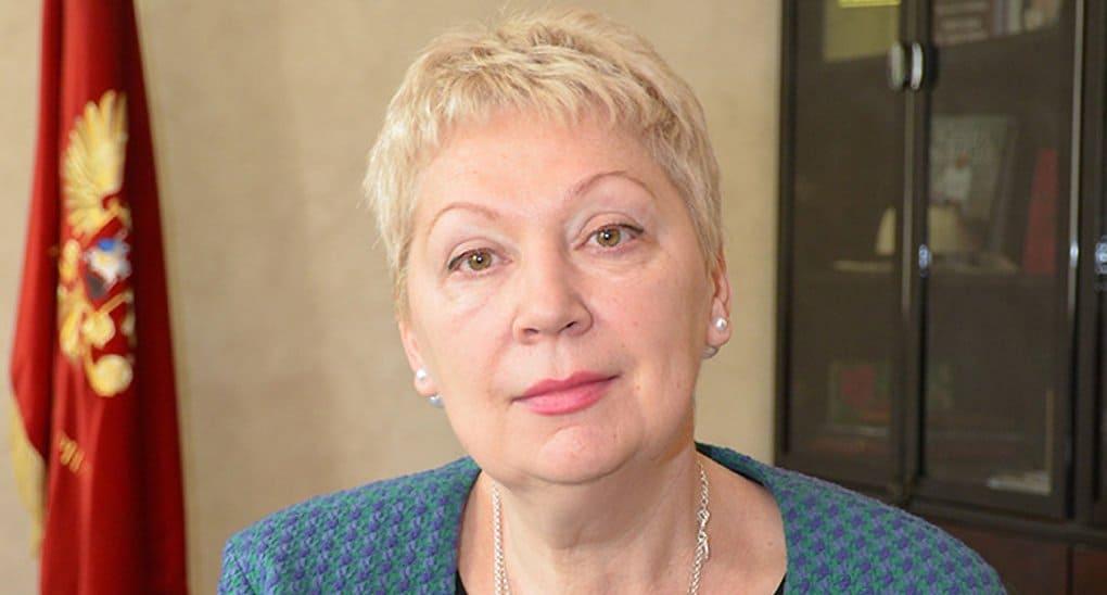 Новым министром образования России стала историк Ольга Васильева