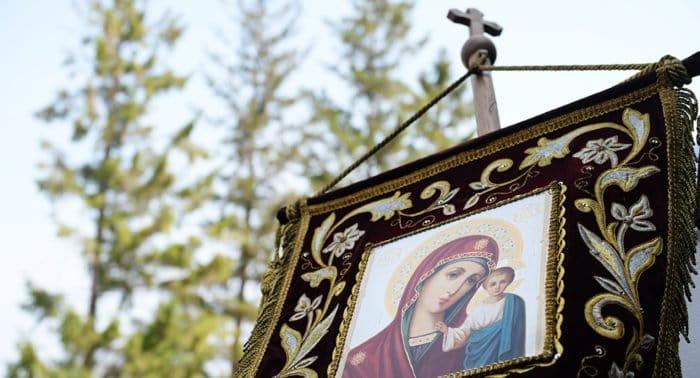Православные готовятся к празднику Успения Божией Матери