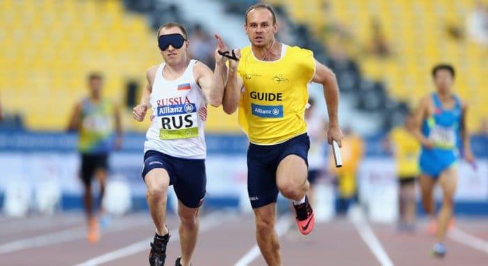 Отстранение от Паралимпиады российских спортсменов – нравственное преступление, - духовник сборной