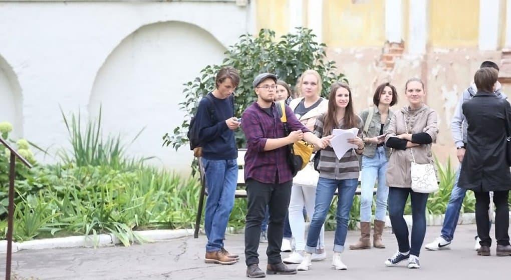 Российский православный институт приглашает стать православным экскурсоводом