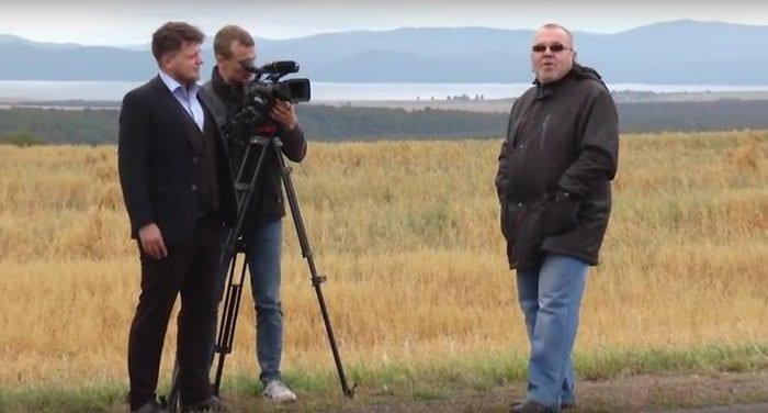 На средства «Православной инициативы» в Красноярском крае собирают сведения о новомучениках