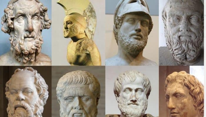 Кто такие эллины в Библии?