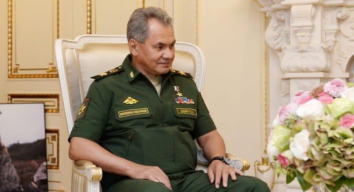 Благодаря Церкви в армии почти искоренены неуставные отношения, - Сергей Шойгу