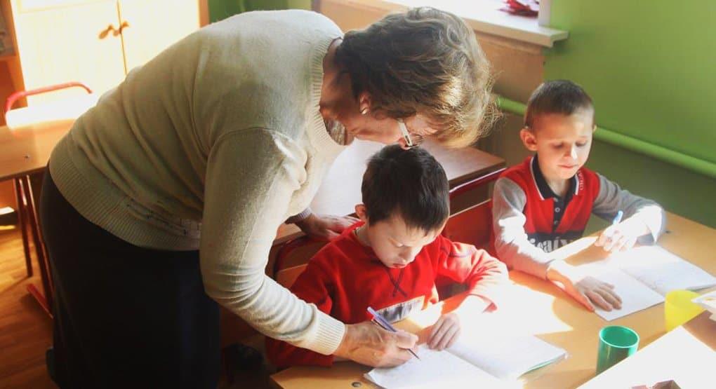 Ольга Васильева назвала инклюзивное образование одним из своих приоритетов