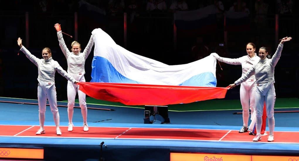 Российские олимпийцы посещают службы и просят за себя молитв, - духовник сборной