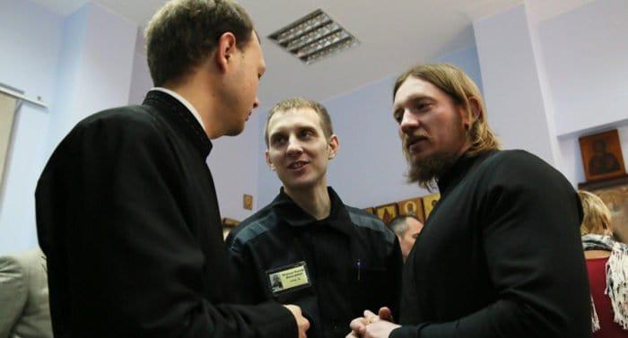 Русская Церковь поможет ФСИН в борьбе с религиозным экстремизмом в тюрьмах