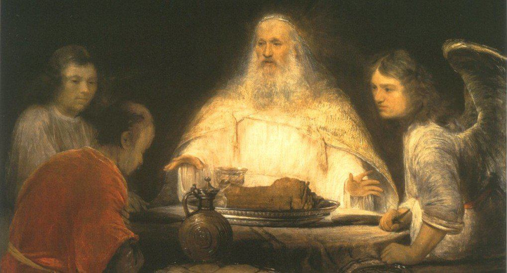 Кто такой Авраам в Библии?