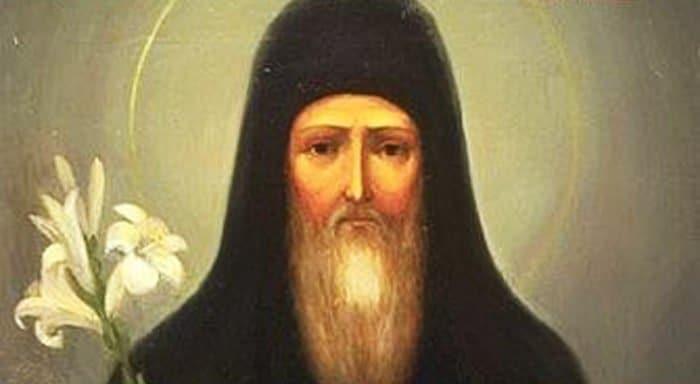 Церковь чтит память преподобного Моисея Угрина