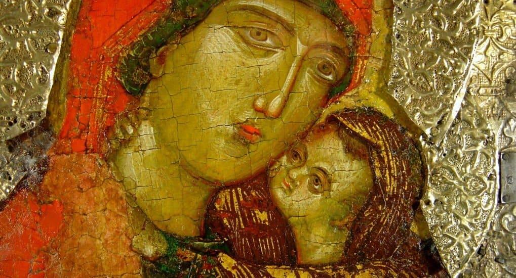 5 вопросов о праведной Анне, матери Пресвятой Богородицы