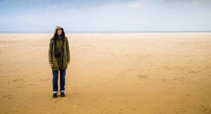 Слова на песке
