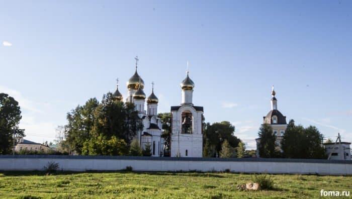 Фото Юлии Маковейчук