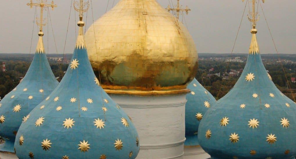 Как католику стать православным?