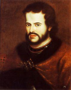 6.2. Иоанн V Алексеевич