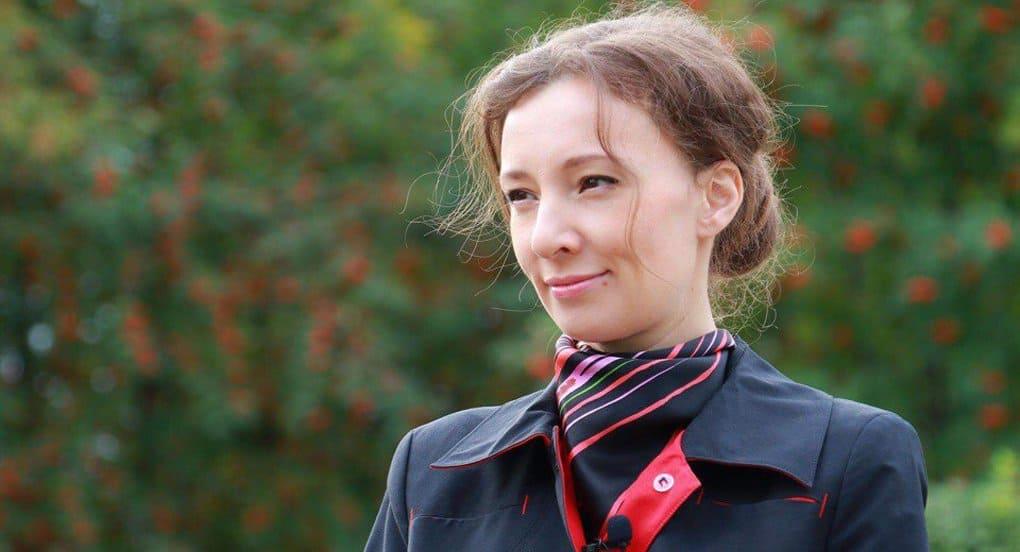Анна Кузнецова благодарна финским соцслужбам за возврат российских детей