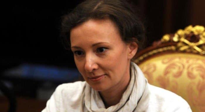 Анна Кузнецова разберется с изъятием детей у россиянки в Финляндии