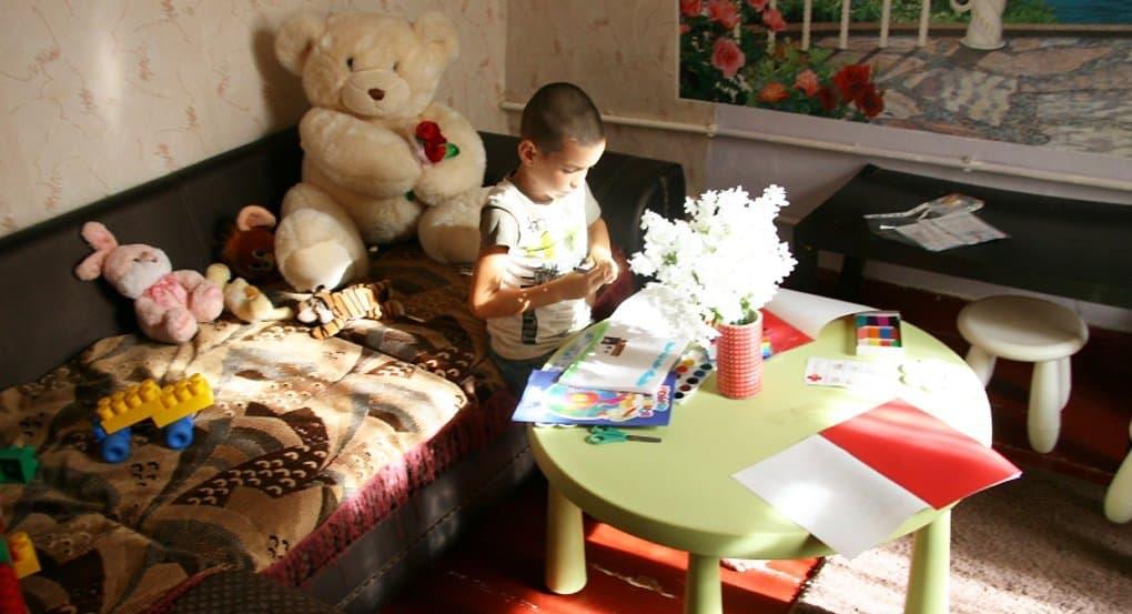 Православный кризисный центр для женщин открылся в Ростове-на-Дону