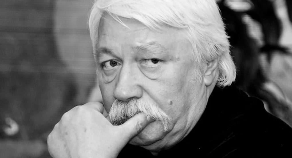 Умер создатель мультфильма «Жил-был пес» Эдуард Назаров