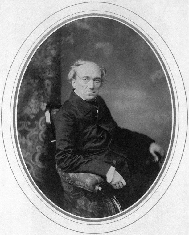 1856 г. Фотография Сергея Левицкого