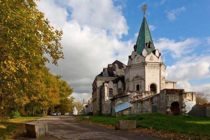 Феодоровский городок. Фото pavlikhin_wiki