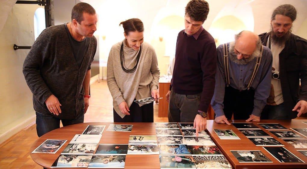 Определились победители фотоконкурса о вере, любви и юности