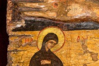 Фото предоставлено архивом Свято-Никольского женского монастыря в г. Переславле-Залесском