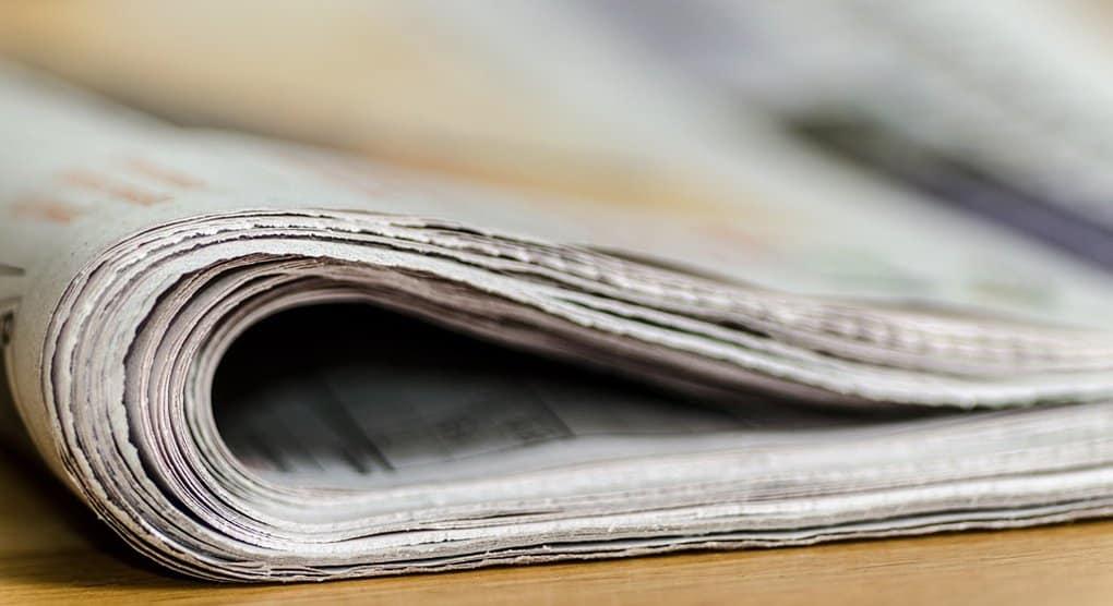 Стартовала «Всероссийская декада подписки» на печатную прессу