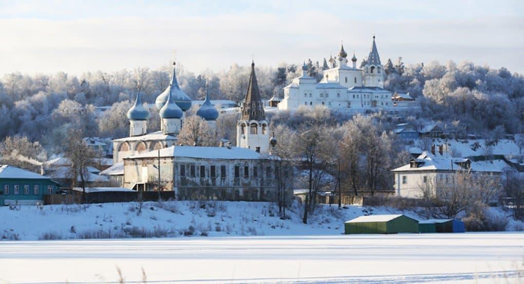 После 2019 года Гороховец могут признать объектом всемирного наследия