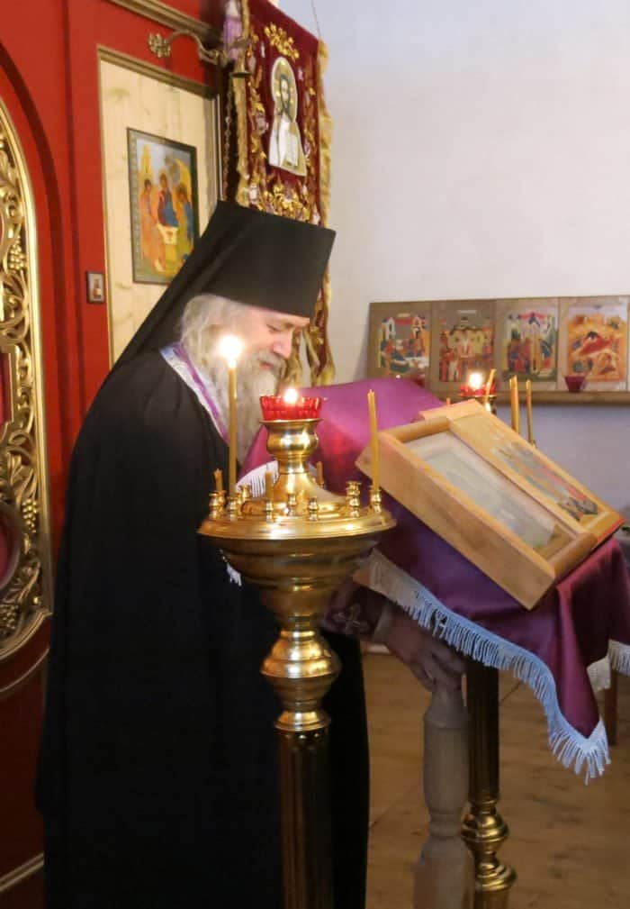Иеромонах Феодосий (Писарев)