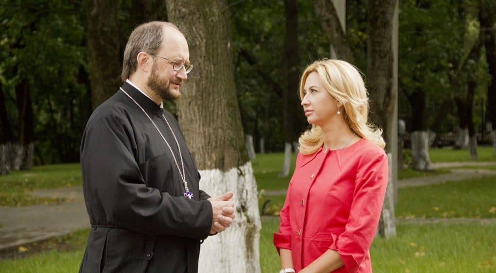 Петербургский священник откроет детский хоспис в Подмосковье