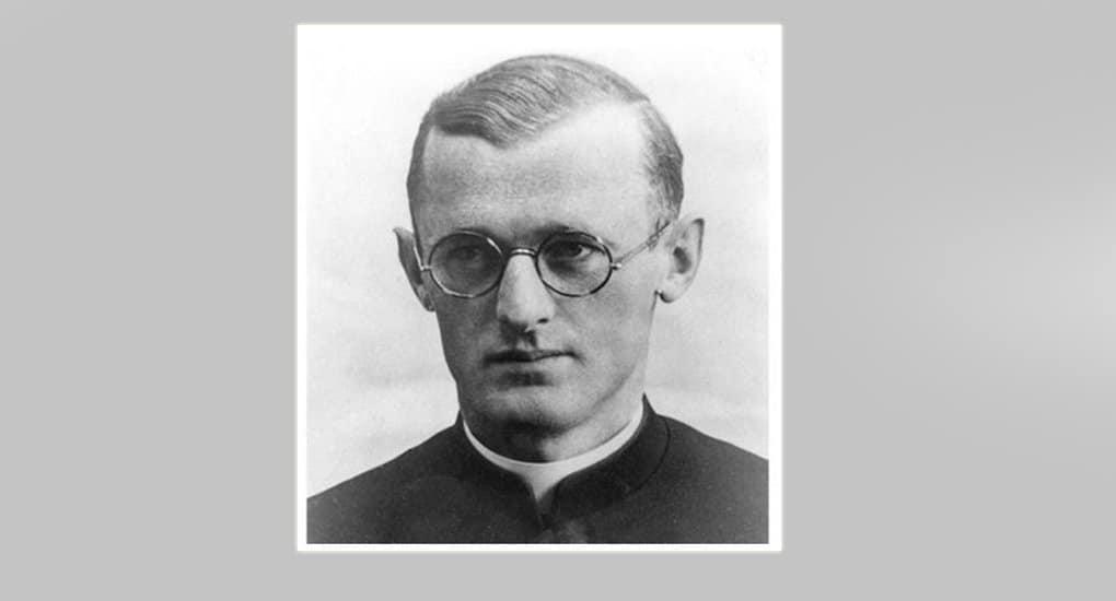 Католики канонизируют священника, помогавшего русским в Дахау
