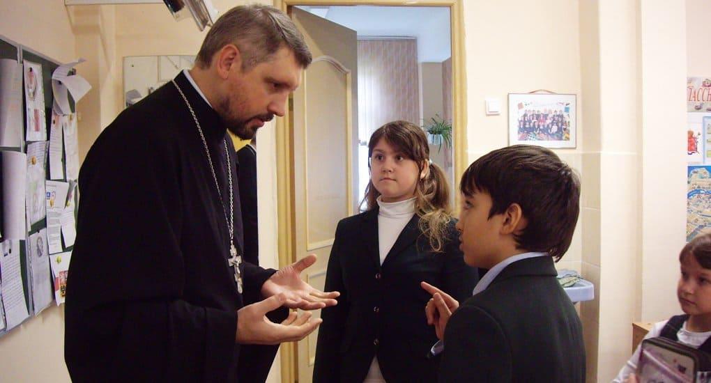 «Единый день священника» может появиться в школах Обнинска