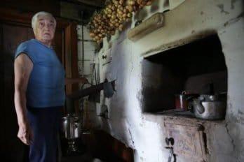 Дому Марины Александровны уже более 100 лет