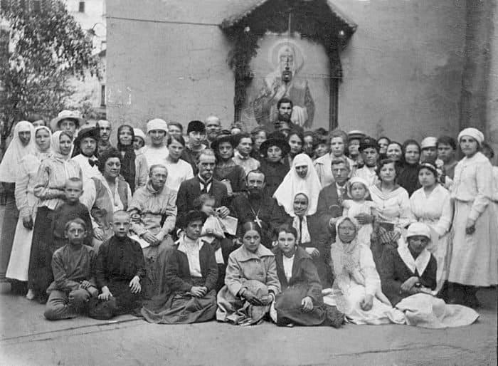 obshhina-protoiereya-romana-1920-e-godyi