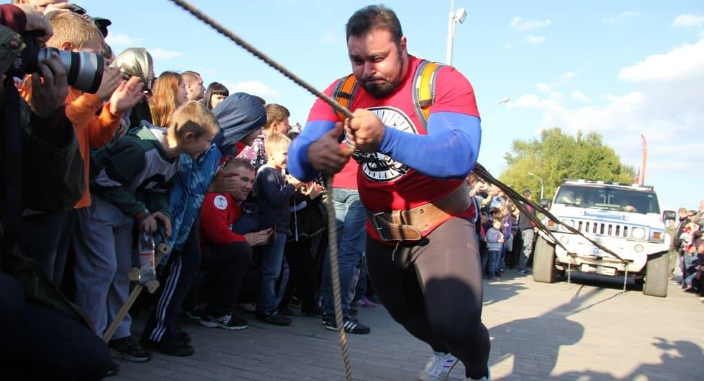Известные спортсмены дадут мастер-классы на фестивале «Православие и спорт»