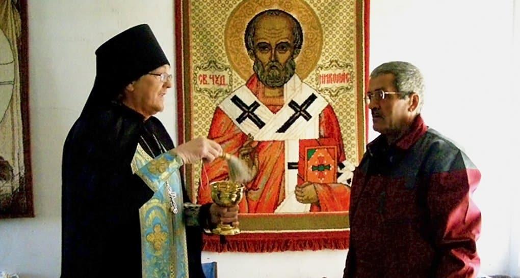Новый церковный приют открыл свои двери для бездомных Челябинска