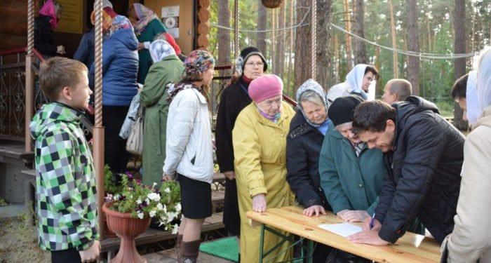 Пензенская епархия собирает подписи за вывод абортов из системы ОМС