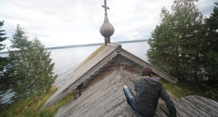 Патриарх Кирилл настаивает, чтобы деревянные храмы реставрировались с участием специалистов