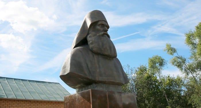 На родине Силуана Афонского создали исторический комплекс