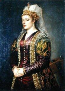 Великая княгиня Софья Палеолог