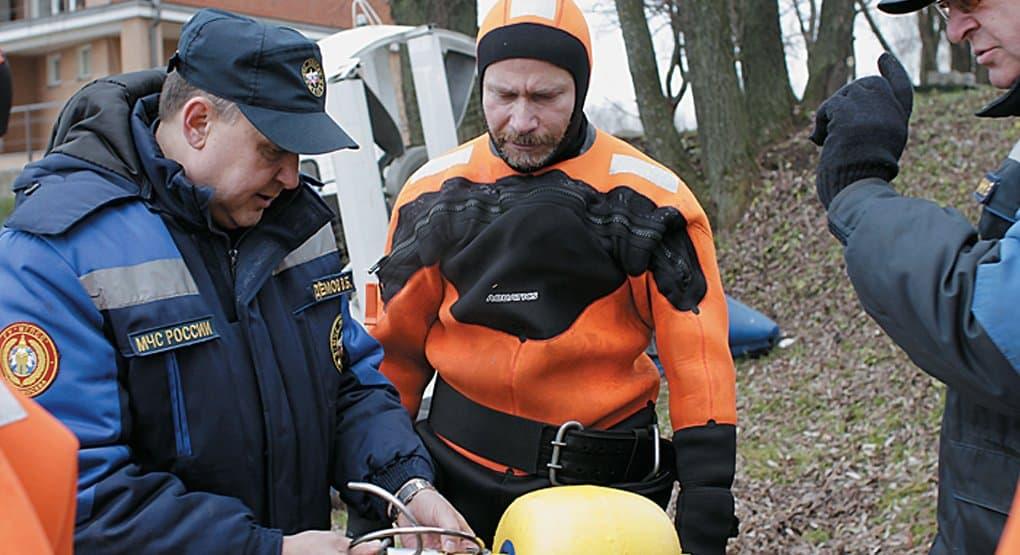 Русская Церковь поможет МЧС при чрезвычайных ситуациях