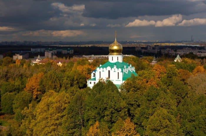 Феодоровский собор. Фото pavlikhin_wiki