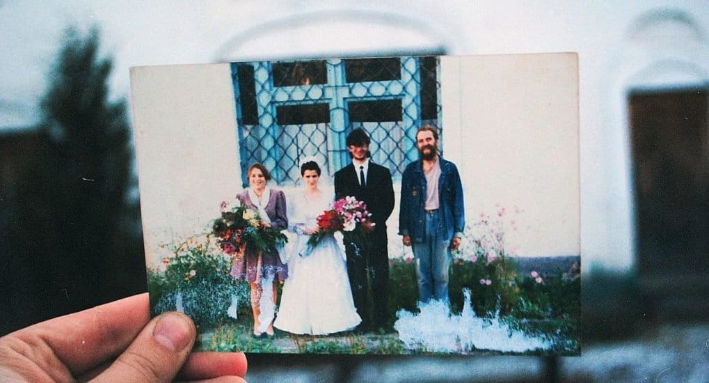 Свет любви и супружества