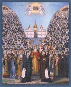 11-3-sobor-prepodobnyih-ottsov-kievo-pecherskih