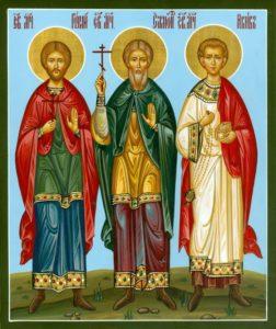 28 ноября провославный праздник