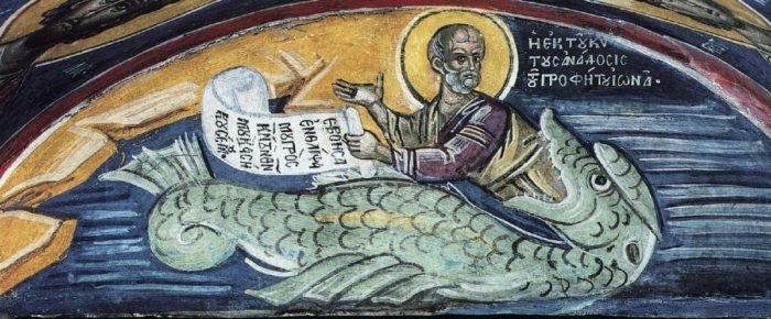 Библия говорит, что пророк Иона провел три дня в желудке кита. Такое вообще возможно?